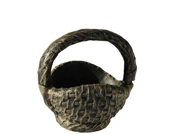 Градинска саксия кошница за цветя