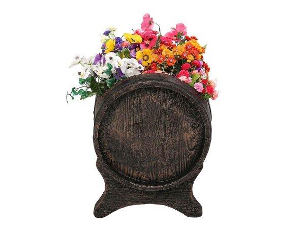 Декоративни кашпи за обзавеждане на градини и тераси