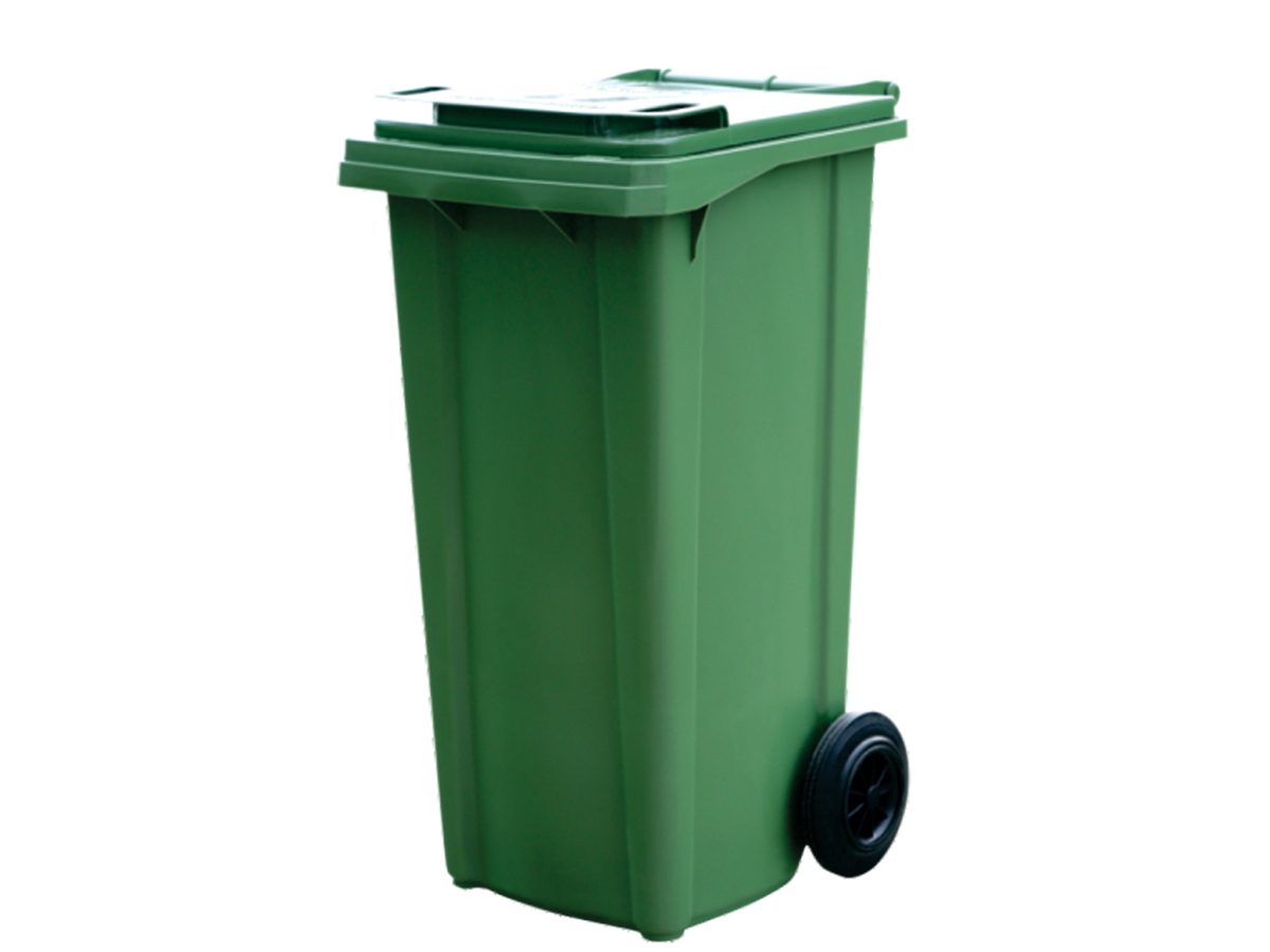 plastmasova kofa za smet i otpadaci