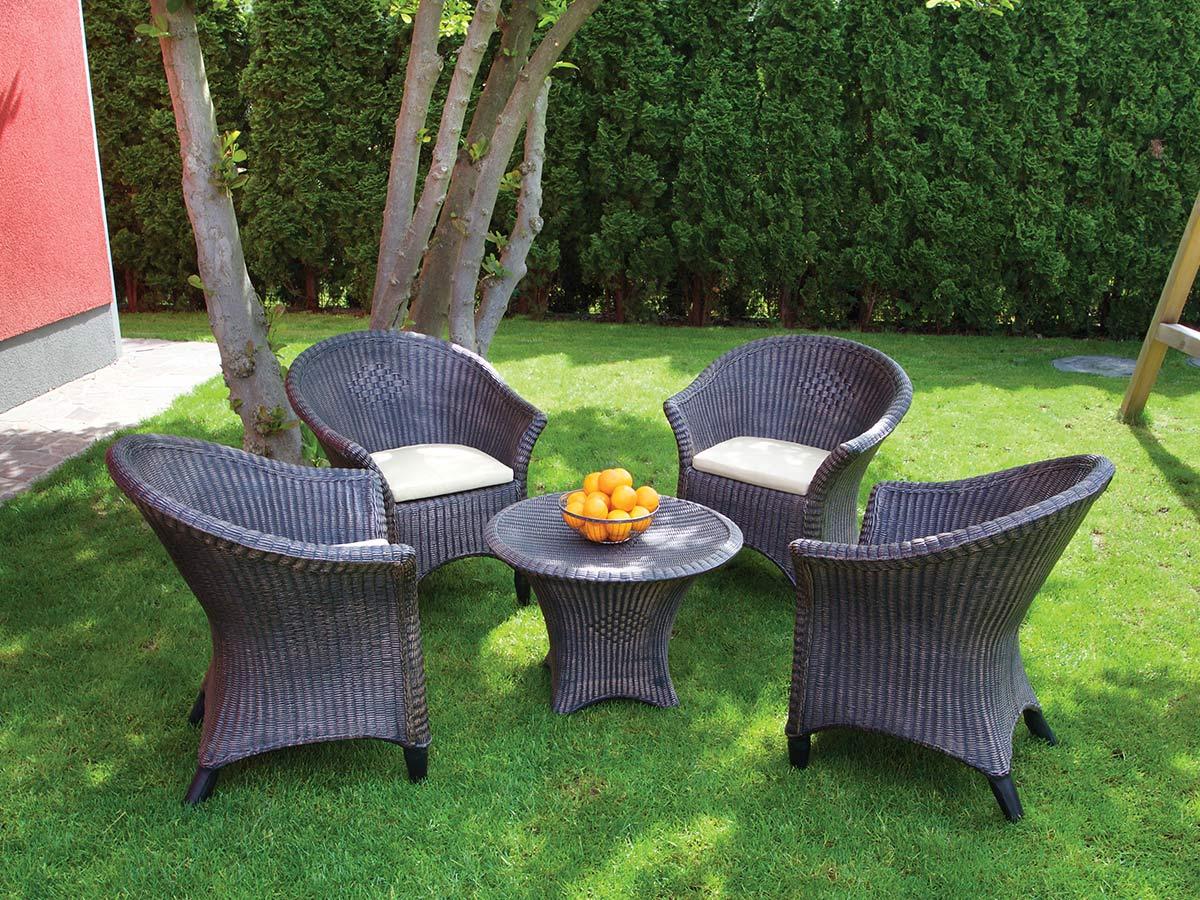 качествени градински ратанови мебели