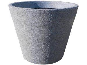 saksii-za-cvetya-plastmasovi-mramor