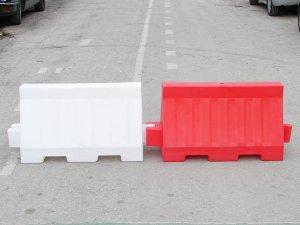 bariera za patishta- polietilenova patna bariera