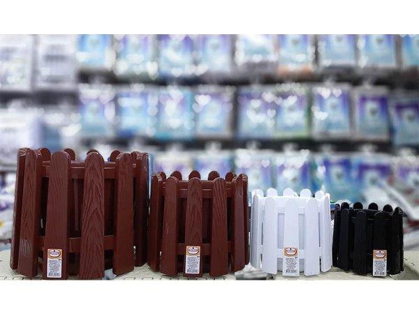 Интересни пластмасови саксии - Онлай магазин и търговия на еро