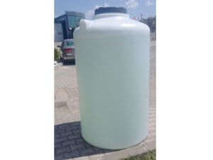 Полиетиленови вертикални резервоари за вода