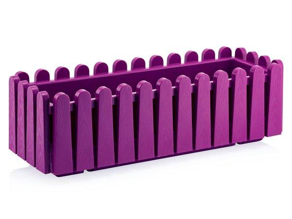 Сандъчета ограда с дренаж - Онлайн магазин Рото и саксии за цветя на едро
