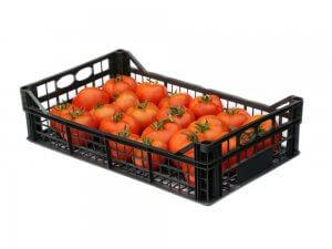 Кси за домати