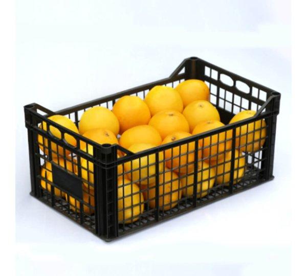каси за ябълки и лимони