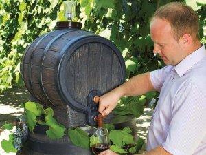 Бурета и Бъчви за вино и ракия