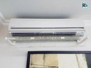 Smart Wing дефлекотор на климатик дистрибутор Рото-БГ ЕООД