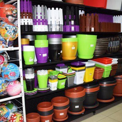Рото фирмен магазин и склад на едро