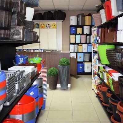 Рото фирмен магазин