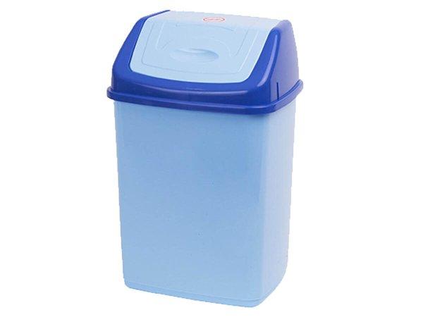 Синьо-пластмасово-кошче-за-баня-и-тоалетна-28-литра
