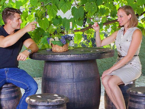 РОТО Буренца за вино и ракия